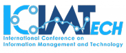 2018 International Conference on Information Management and Technology logo